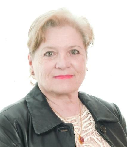 Maria Larrea