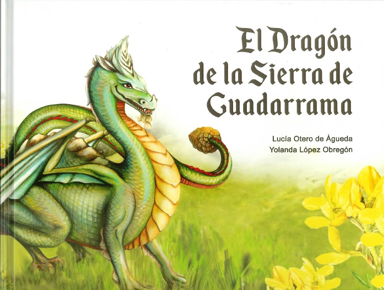 Dragon guadarrama
