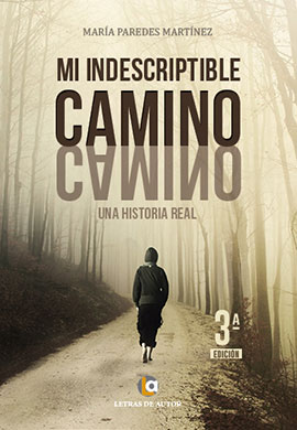 Mi indescriptible camino
