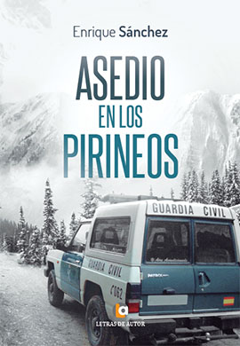 asedio pirineos