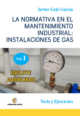 instalaciones de gas tests ejercicios